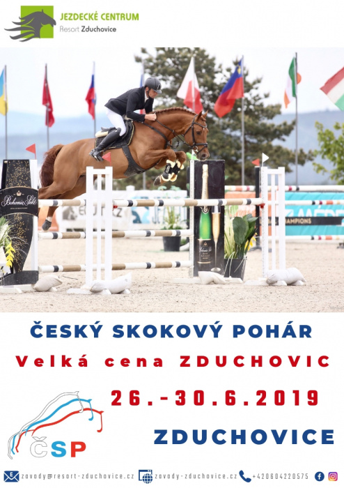 Logo/Letáky/ČSP