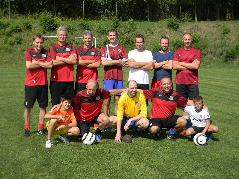 FCPK B 2014/fcpk trenink